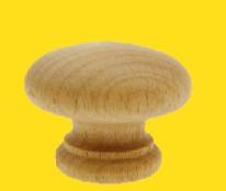 Nút gỗ