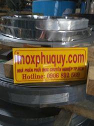 Inox cuộn 430