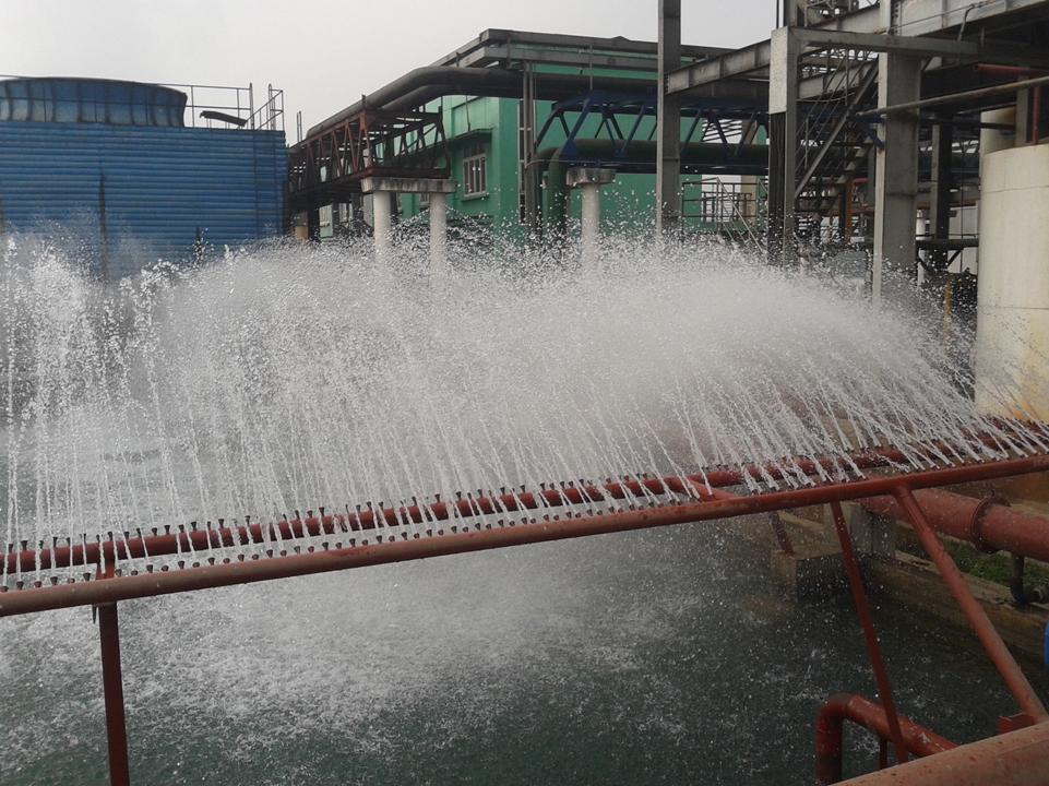 Lắp Đặt Tủ Khởi Động Cho Máy Nén Khí Hệ Thống Xử Lý Nước