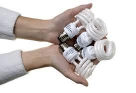 Xử lý bóng đèn huỳnh quang thải