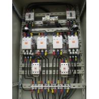 Thi công lắp đặt hệ thống điện