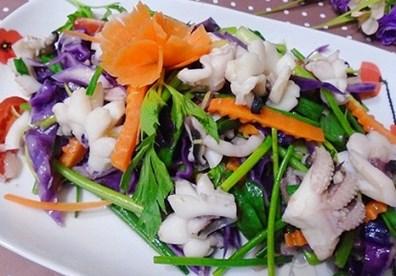 Phú Lương Food