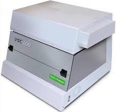 Máy giám định tài liệu