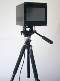 Máy đo tốc độ di đông Spec Laser