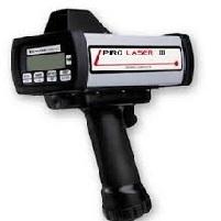 Máy đo tốc độ ghi hình Lasercam III