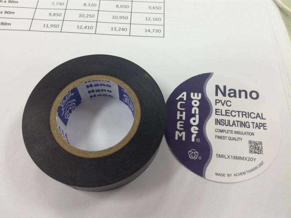 TEM Băng Keo Điện Nano