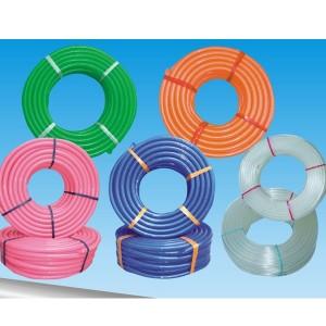 Ống lưới PVC