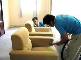 Giặt ghế sofa, Salon