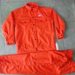 Đồng phục thợ điện
