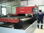 Dịch vụ cắt Laser CNC-chấn CNC