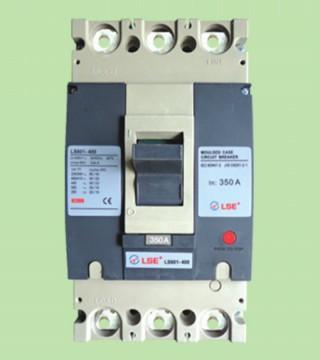 MCCB LS601 - 400 3P