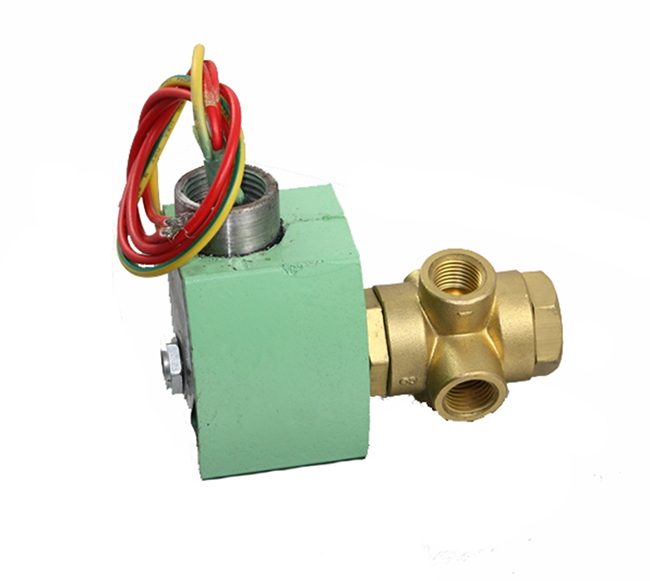 02250055-940 Sullair Solenoid Valve