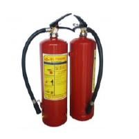 Bình chữa cháy MFZ8 KG