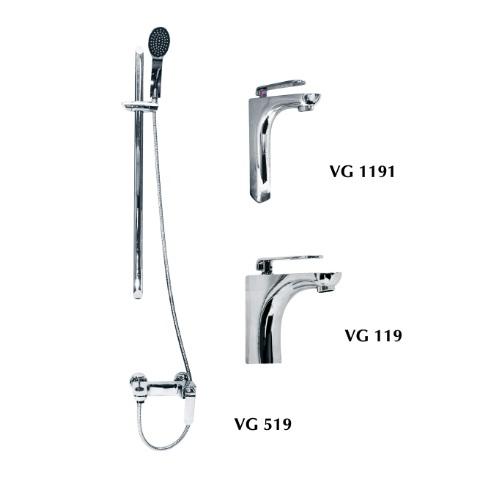 VG119 - VG1191 - VG519
