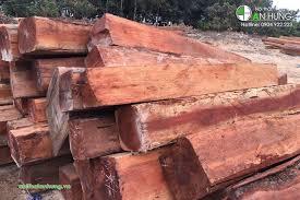 gỗ sến
