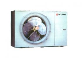 Máy Lạnh Công Nghiệp Giải Nhiệt Gió