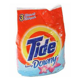 Bột giặt