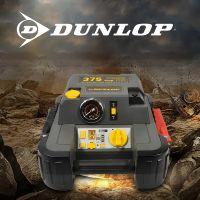 Kích nổ Dunlop