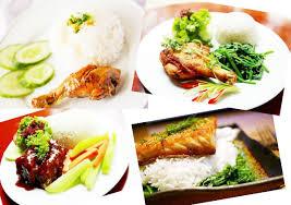 Suất ăn công nghiệp Phú Cường