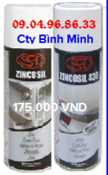 sơn mạ kẽm Zincosil 430
