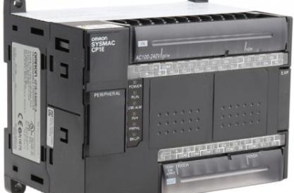 PLC OMRON CP1E-E30DR-A