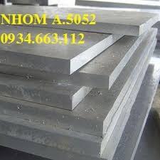 Nhôm Vuông Đặc A5052