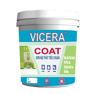 Sơn Vicera Coat