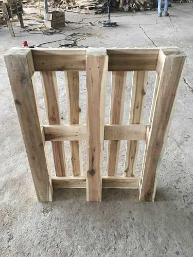 tấm pallet gỗ