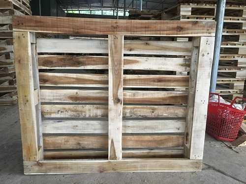 pallet gỗ giá rẻ