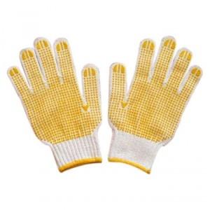 Găng tay nhựa