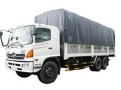 Cho thuê xe tải quận Bình Thạnh