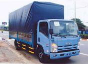Cho thuê xe tải ở Vũng Tàu