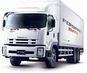 Cho thuê xe tải ở Gò Vấp