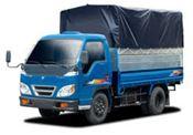 Cho thuê xe tải ở Biên Hòa
