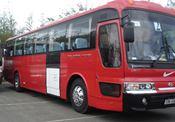 Cho thuê xe du lịch quận Gò Vấp