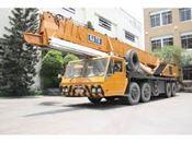 Cho thuê xe cẩu ở Hồ Chí Minh