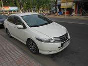 Cho thuê xe du lịch Civic 5 chỗ