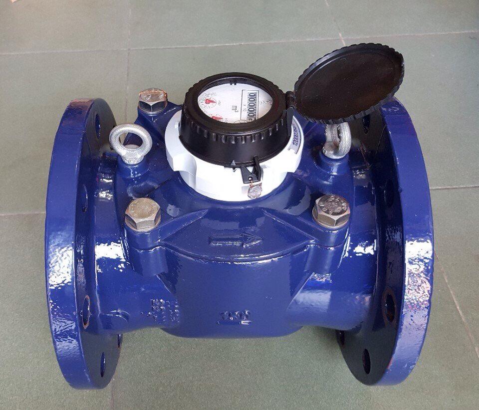 Đồng hồ nước Nước sensus DN 50-DN300