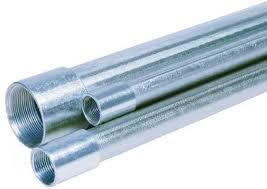 Ống thép ren luồn dây điện (IMC)
