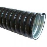 Ống thép mềm luồn dây điện bọc PVC (PFC)