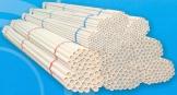 Ống nhựa cứng PVC luồn dây điện