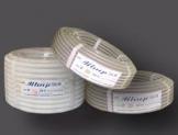 Ống nhựa mềm PVC luồn dây điện