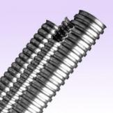 Ống thép mềm luồn dây điện (GFC)
