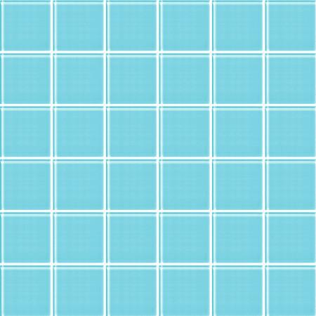 Gạch mosaic hồ bơi