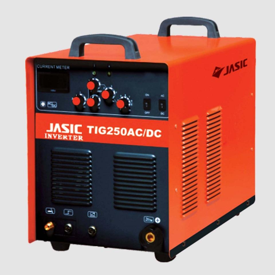 Máy hàn Jasic TIG 250 ACDC (R65)
