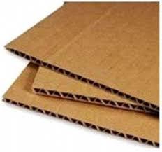 Giấy carton 3 lớp sóng a
