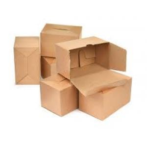 Thùng Carton Bế