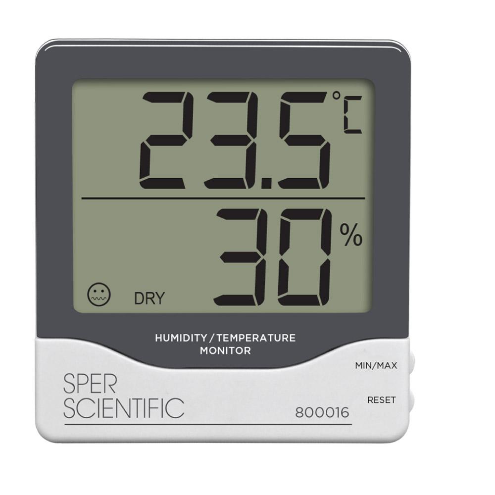 Máy đo nhiệt độ ẩm