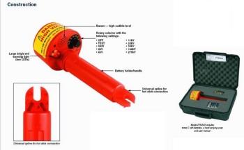 Bút thử điện cao thế SEW-275HR