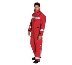 Quần áo chữa cháy đa năng